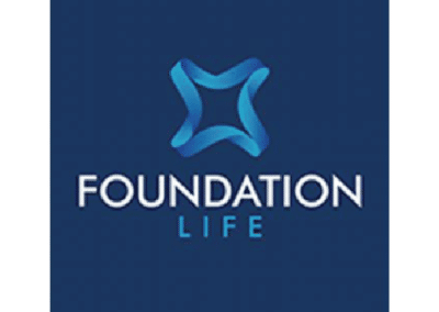 Foundation Life Logo