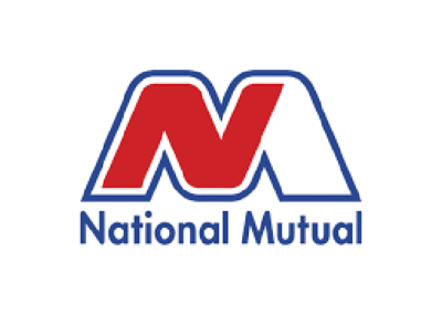 National Mutual Logo